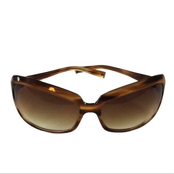 Oliver People's Sunglasses Muset 66-16-120